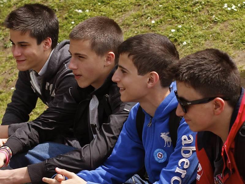 языковые лагеря за границей для детей и подростков: английский и не только - страница 7