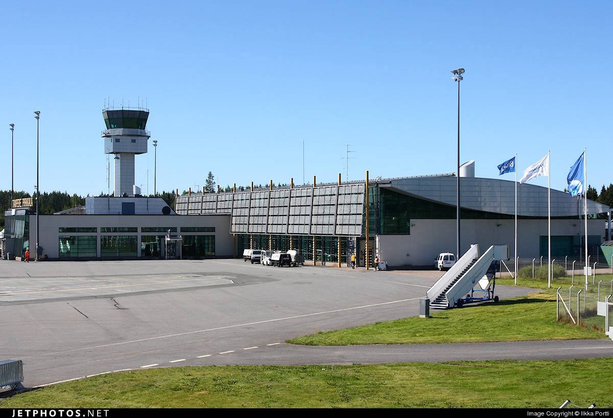 Международные аэропорты финляндии: список, какой выбрать и как найти на карте