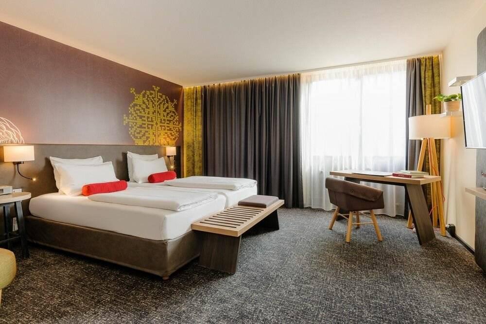 Отели в мюнхене: как выбрать отель, в каком районе города остановиться