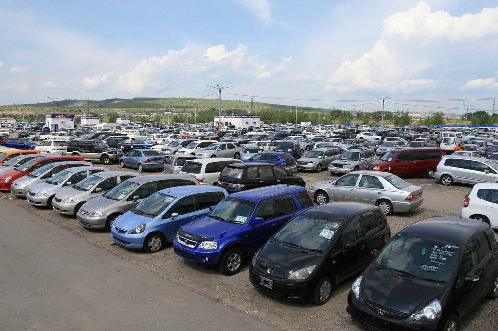 Полный список расходов на машину в германии