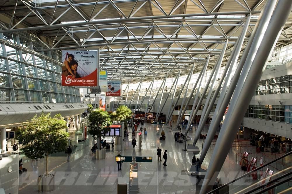 Дюссельдорф (аэропорт) — википедия. что такое дюссельдорф (аэропорт)
