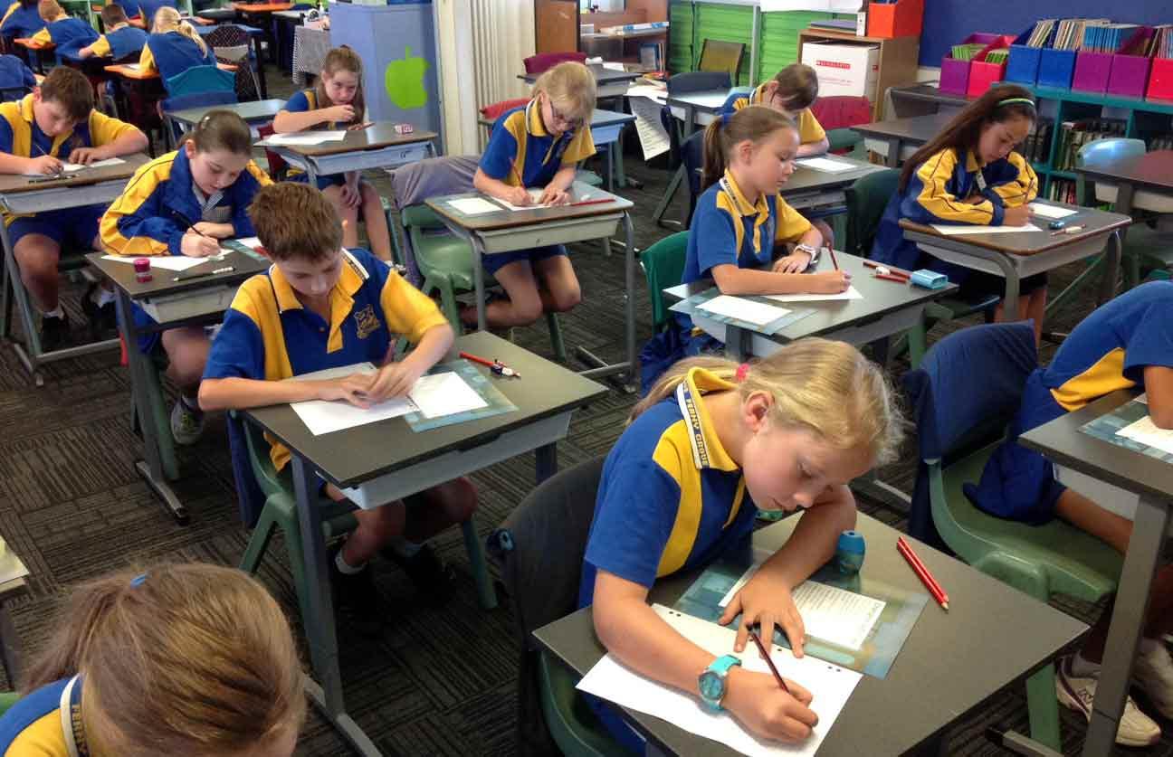 Как получают образование в Австралии