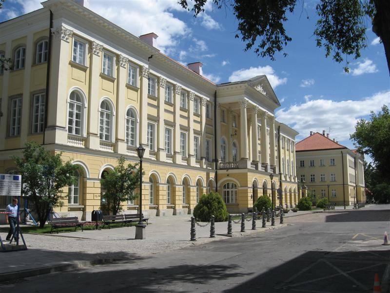 Варшавский национальный университет - университеты польши для украинцев, стоимость обучения | освитаполь