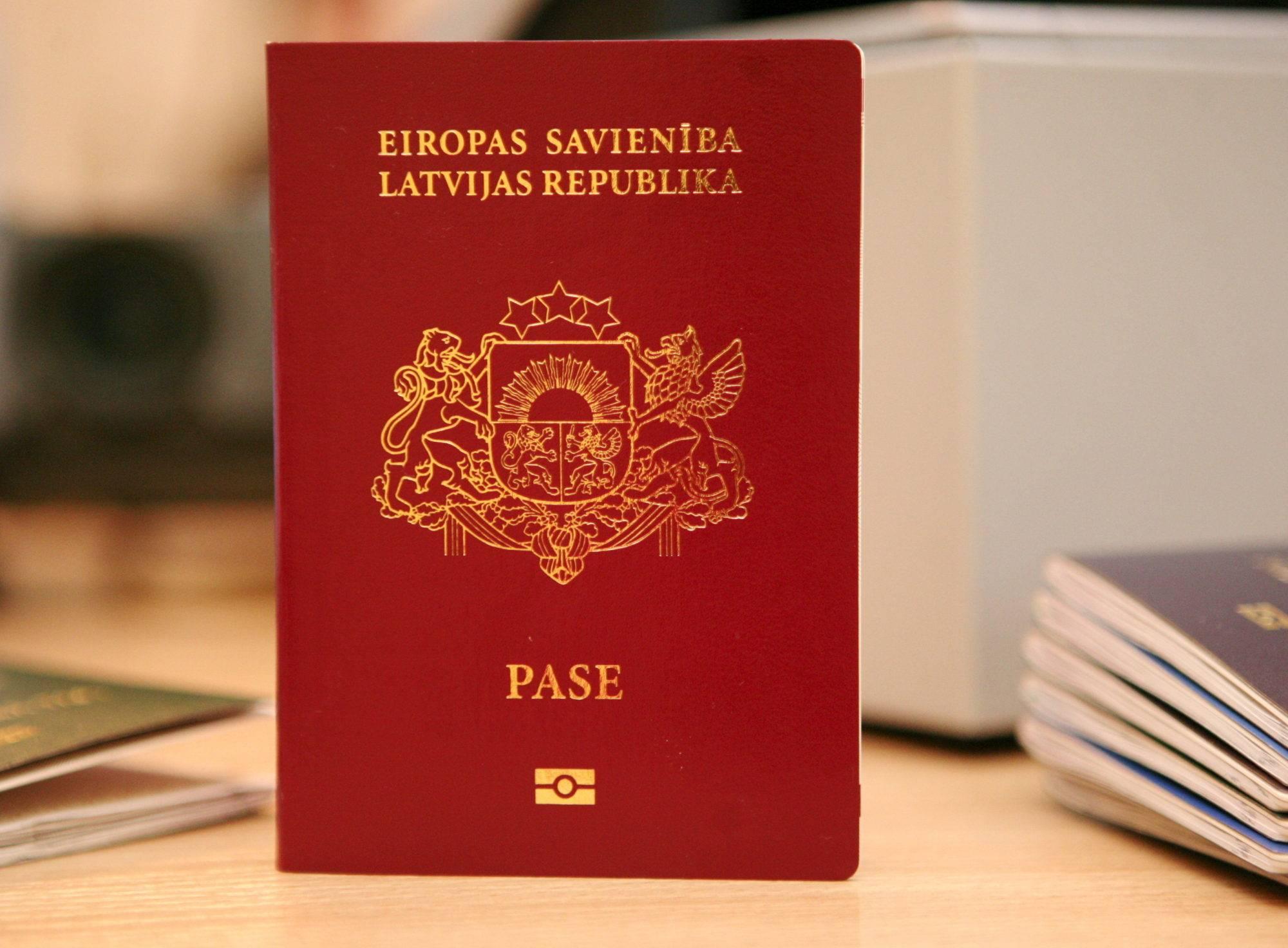 Граждане под вопросом: зачем президент латвии предложил выдать паспорта детям русскоязычных жителей — рт на русском