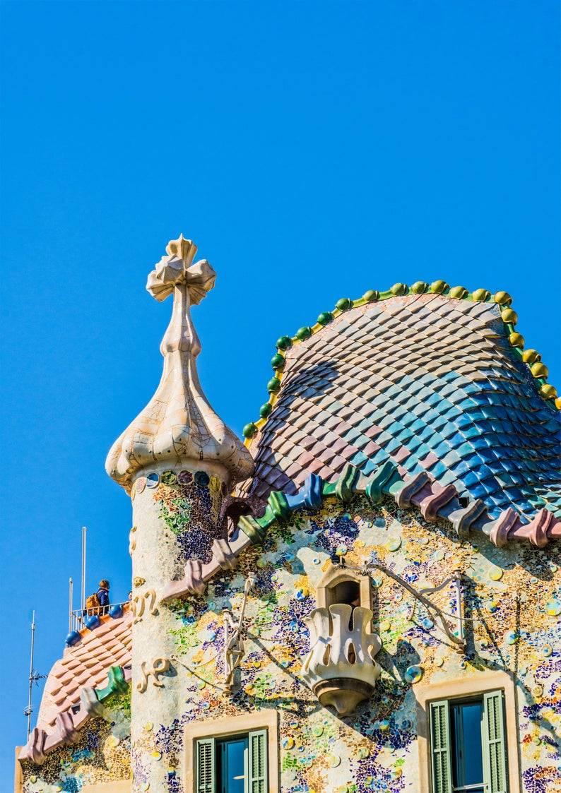 Дом амалье в барселоне: история, архитектура, как добраться