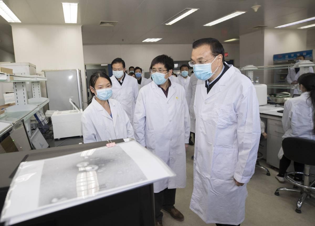 Коронавирус в китае: ограничения, разработка вакцин, строительство больниц