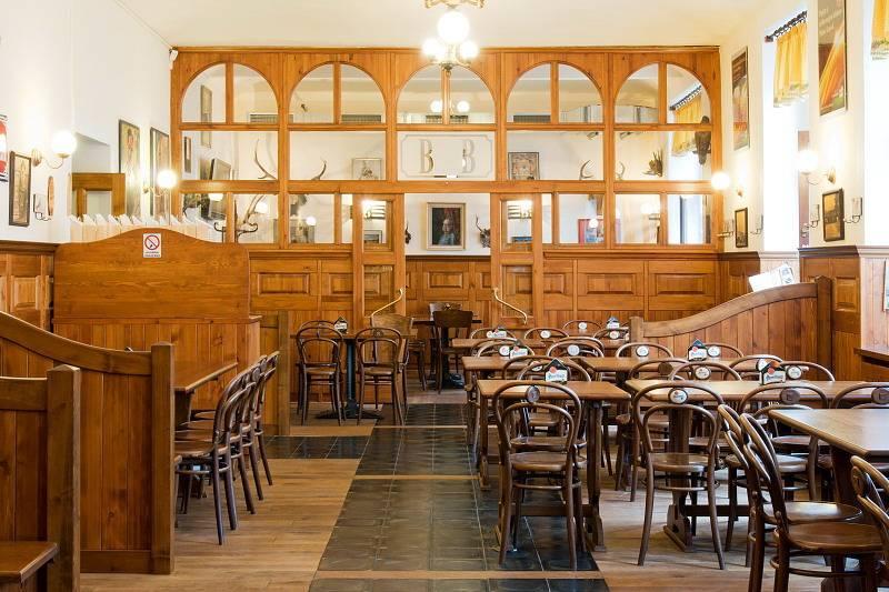 Заведения Праги, где можно вкусно и недорого поесть в 2021 году