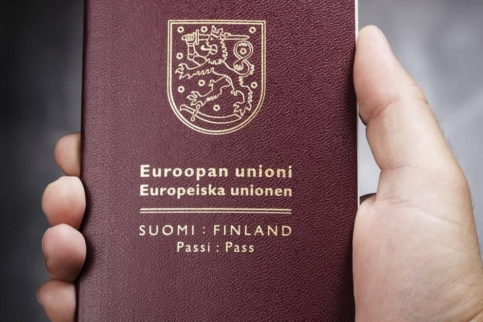 Как получить гражданство финляндии гражданину рф в 2021 году
