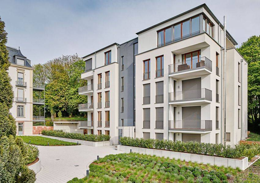 Особенности рынка недвижимости в баден-бадене