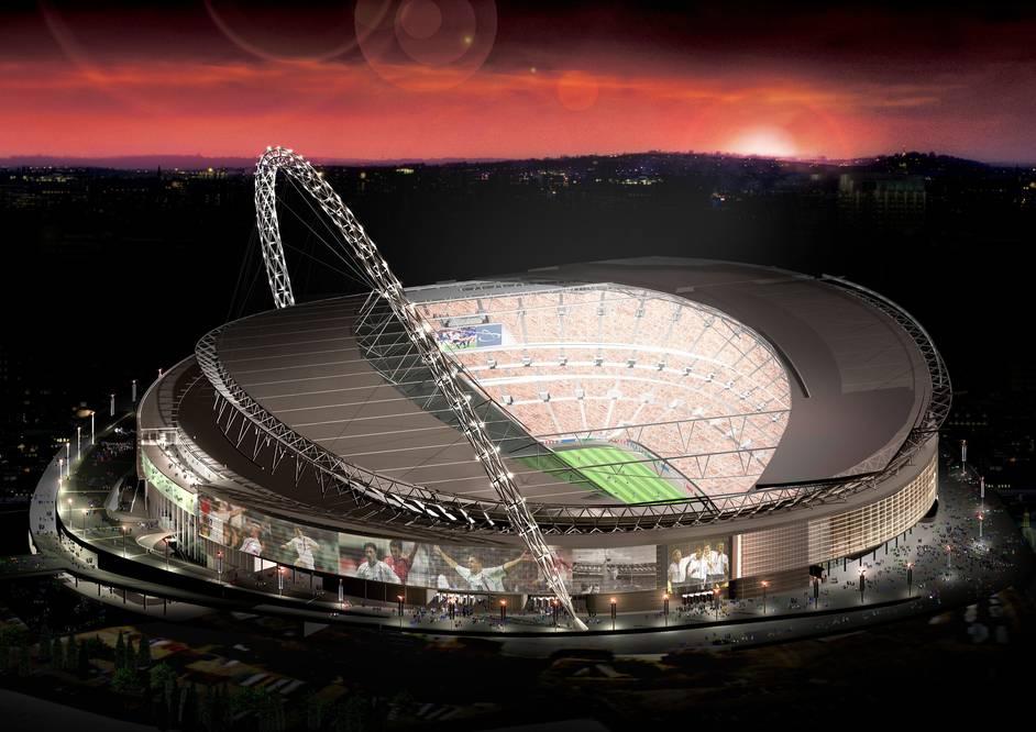 Самые знаменитые стадионы в истории. топ 10 популярнейших.