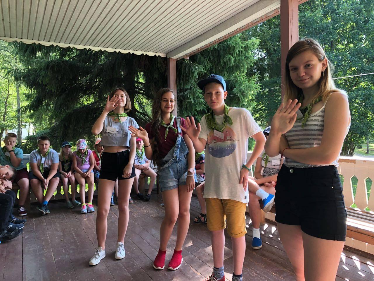 """Языковой лагерь в праге """"лето c карловым университетом"""" для школьников и студентов."""