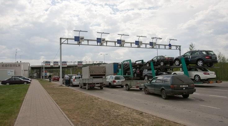 Когда эстония откроет границу?
