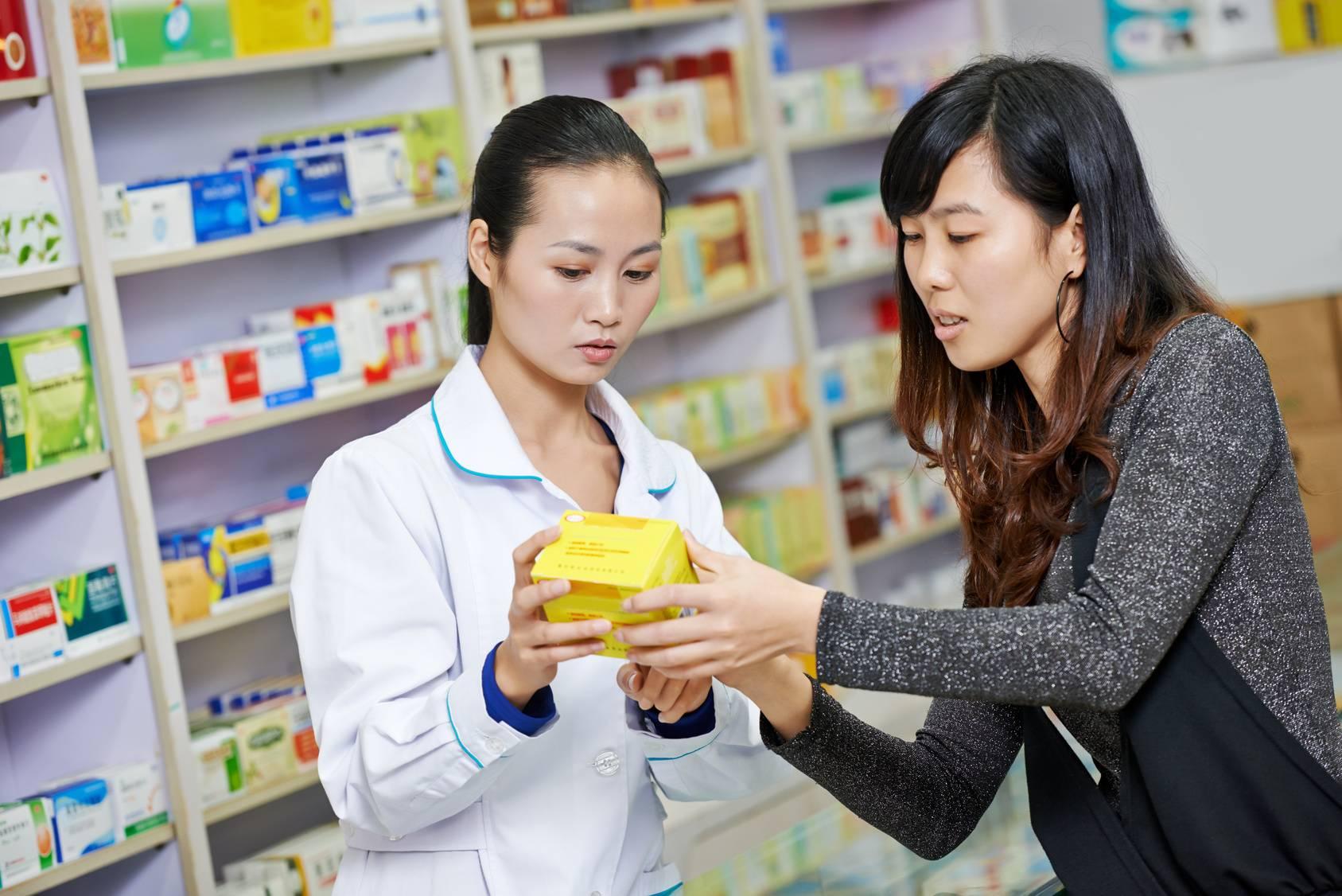 Больницы и аптеки в японии