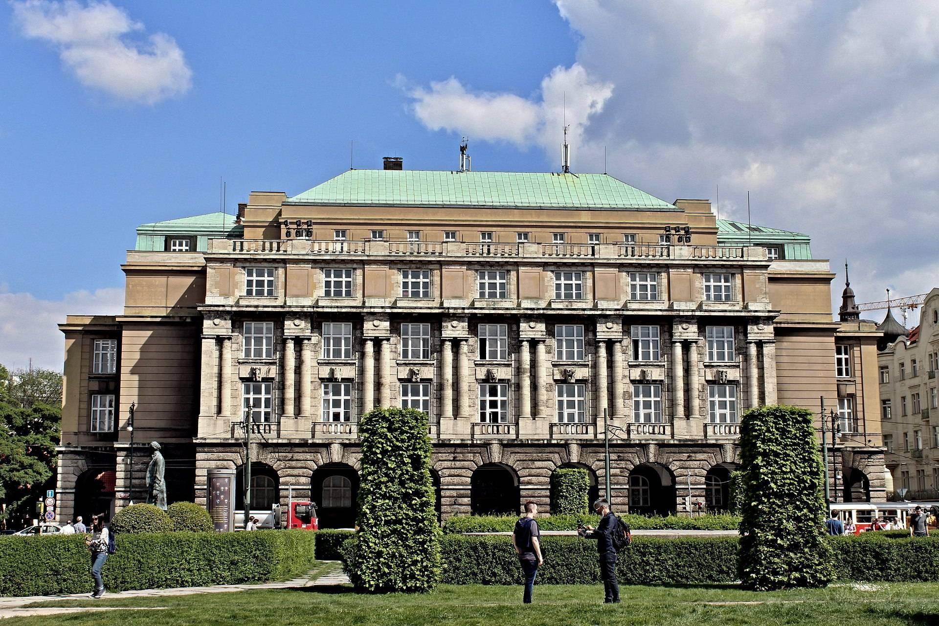 Карлов университет в праге — факультеты и специальности лучшего вуза чехии, стоимость обучения, рейтинг и отзывы
