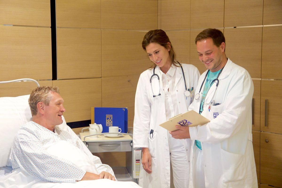 Ортопедические клиники чехии