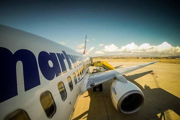 История чешской бюджетной авиакомпании smartwings