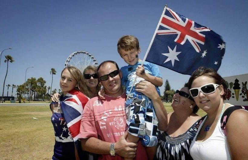Австралия: жизнь обычных людей