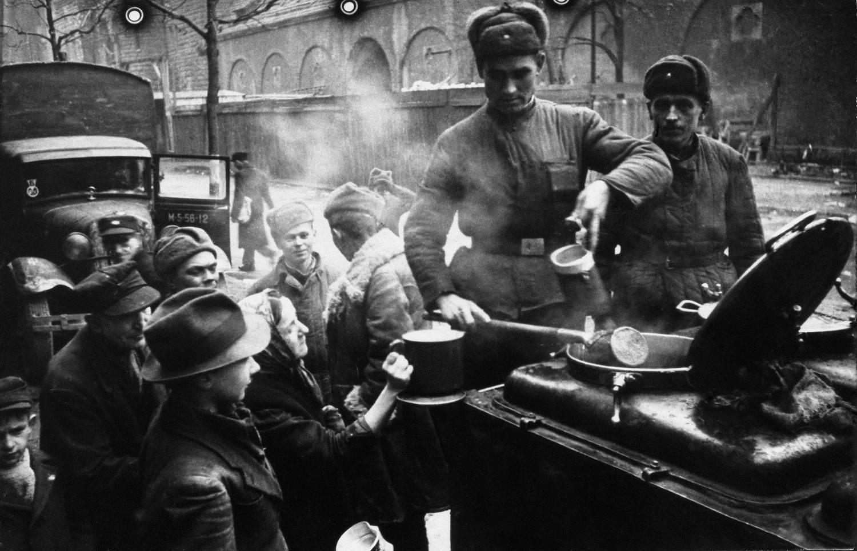 9 мая в германии - как отмечают немцы 9 мая? немецкие праздники и традиции.
