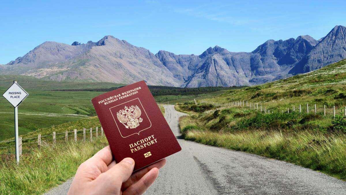 Нужен ли загранпаспорт для поездки в абхазию в 2020 году
