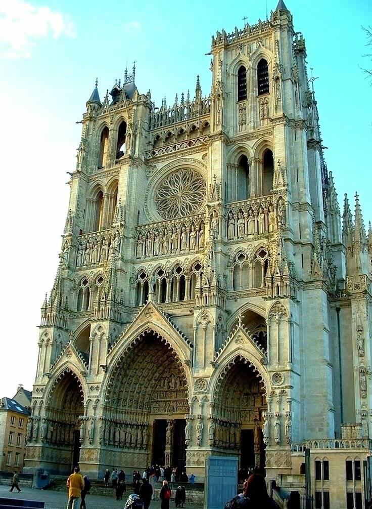Испанская архитектура – hisour история культуры