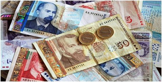Болгарский лев (лв) — официальная валюта болгарии на туристер.ру
