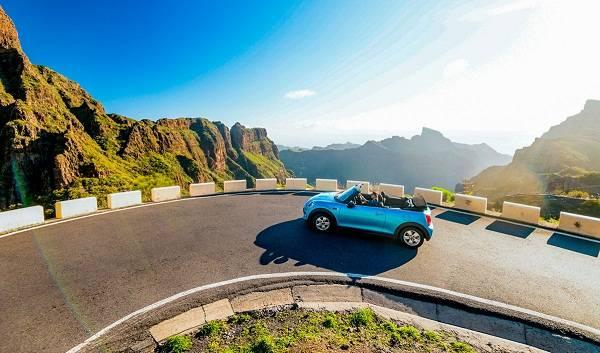 """Аренда авто на тенерифе - личный опыт – 2021 отзывы туристов и форум """"ездили-знаем!"""" * испания"""