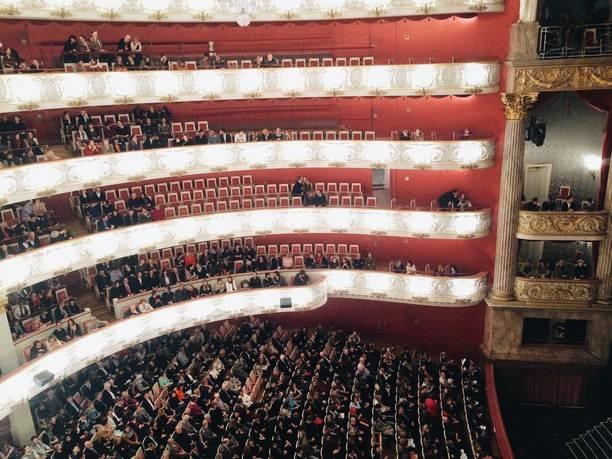 Опера вагнера «парсифаль» (parsifal) | belcanto.ru