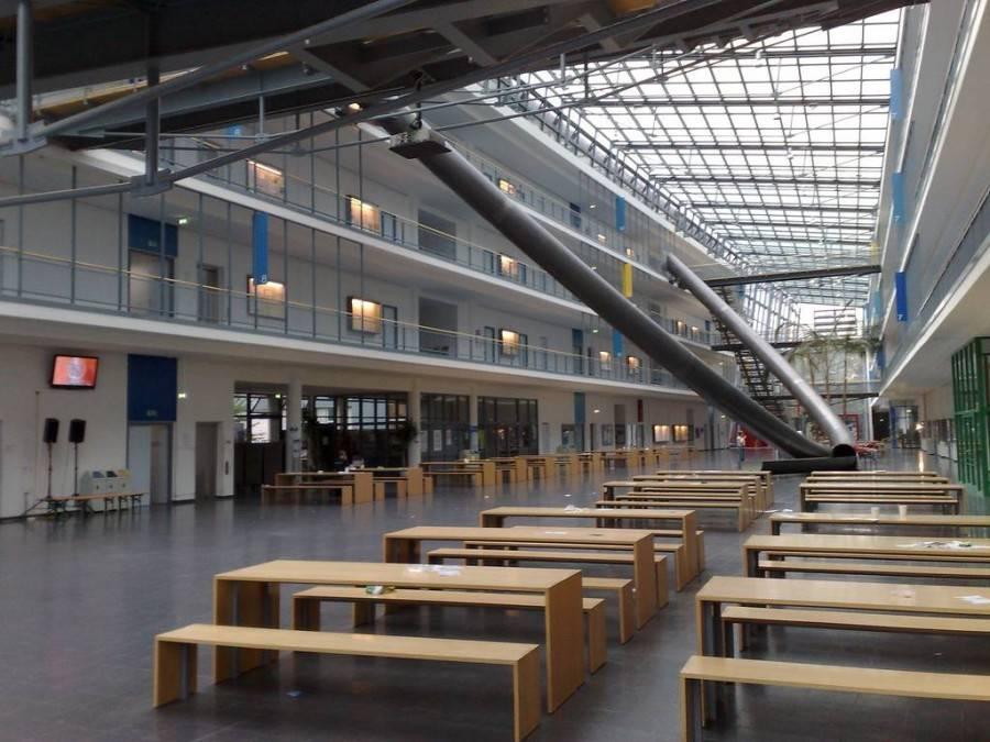 6 особенностей обучения в техническом университете мюнхена: поступление, стоимость
