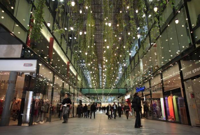 Шоппинг в мюнхене — магазины, распродажи в мюнхене 2021