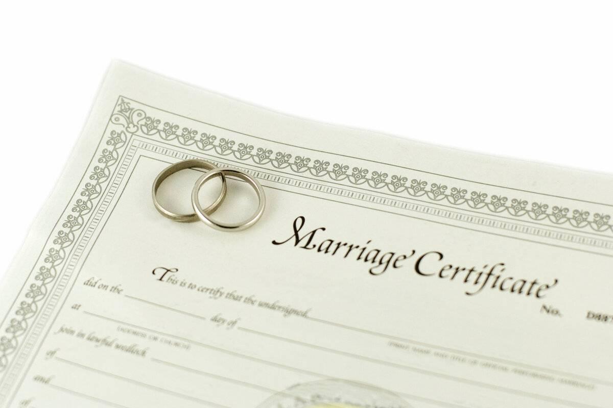 Как легко и быстро оформить брак с иностранцем в рф
