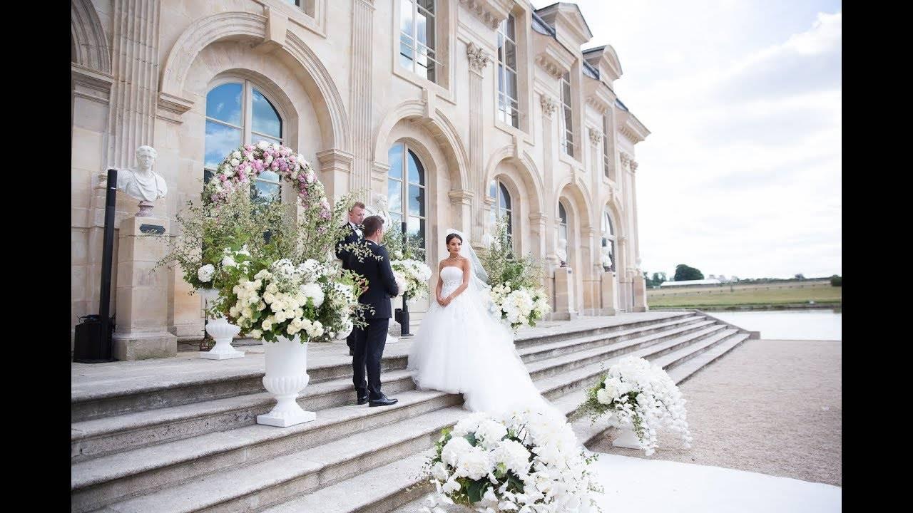 Свадьба 2021 – идеи, которых ни у кого не было | wedding blog