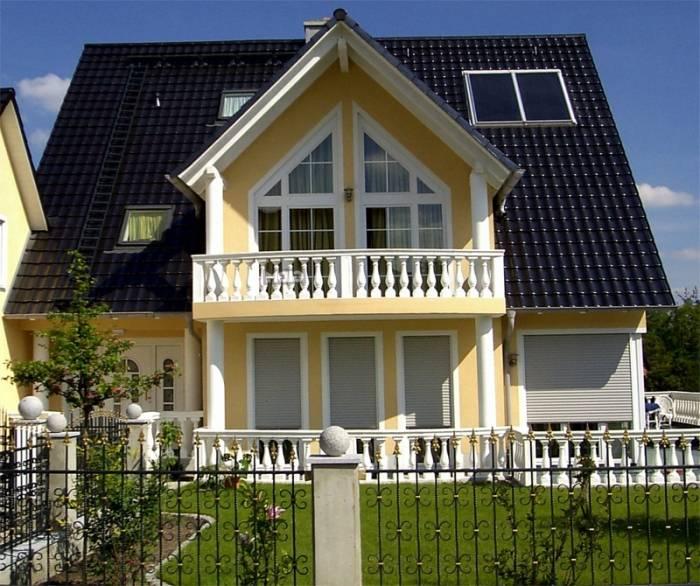 Как недорого купить дом в Германии с аукциона