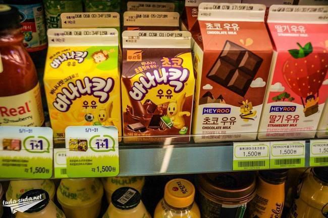 Цены в южной корее на продукты, транспорт, жилье, туры