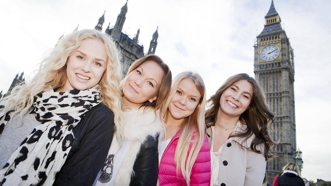 Работа няней au pair в голландии - student agency