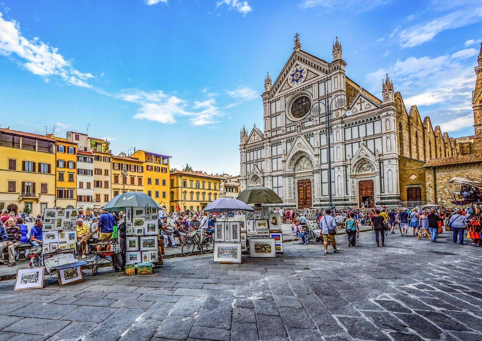Италия достопримечательности кратко: топ-25 лучших мест