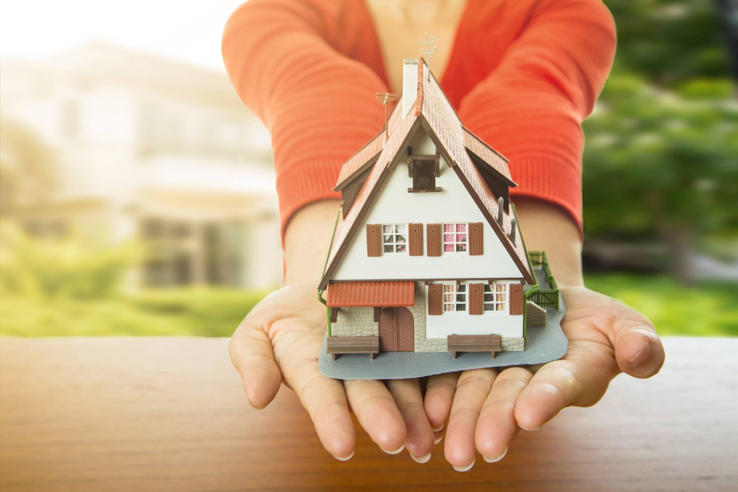 Покупка первого дома в австралии