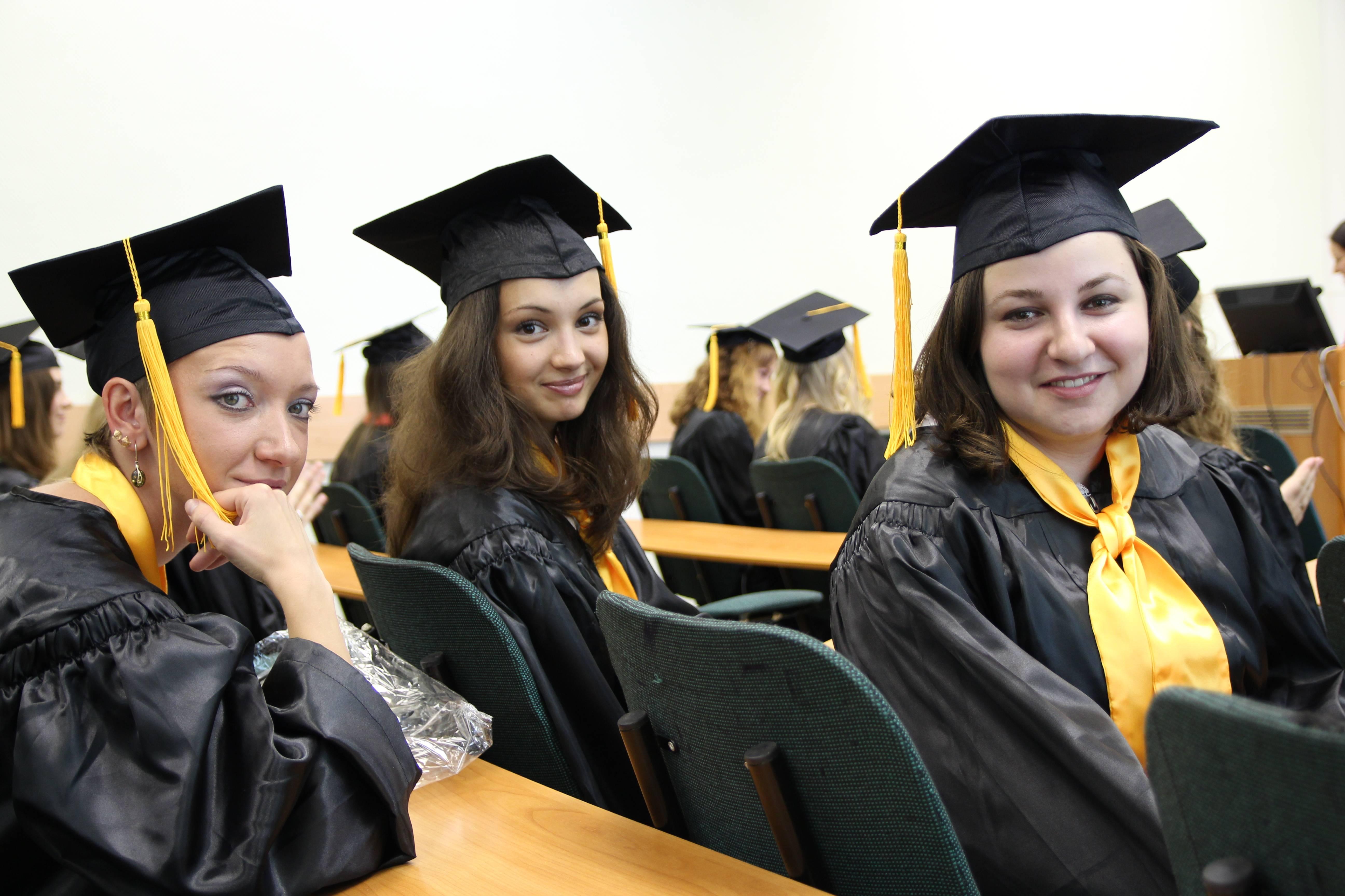 Образование в канаде для русских