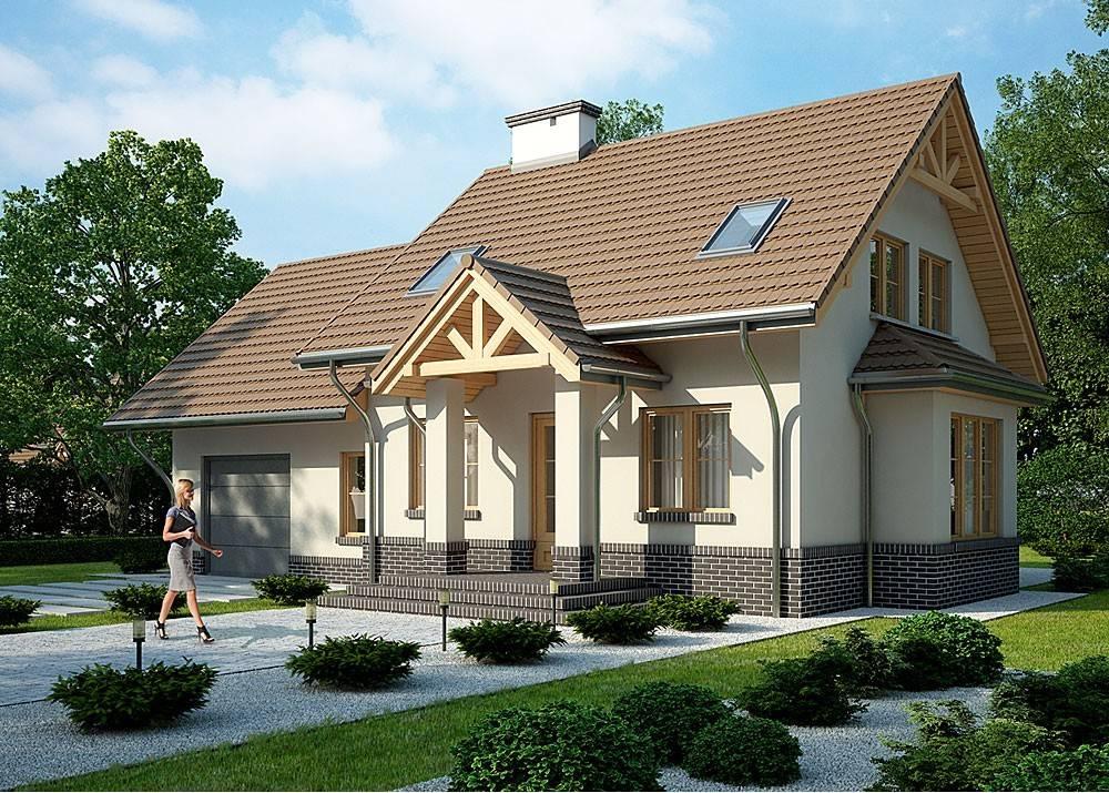 Проекты домов, проекты коттеджей, дач. готовые проекты домов.