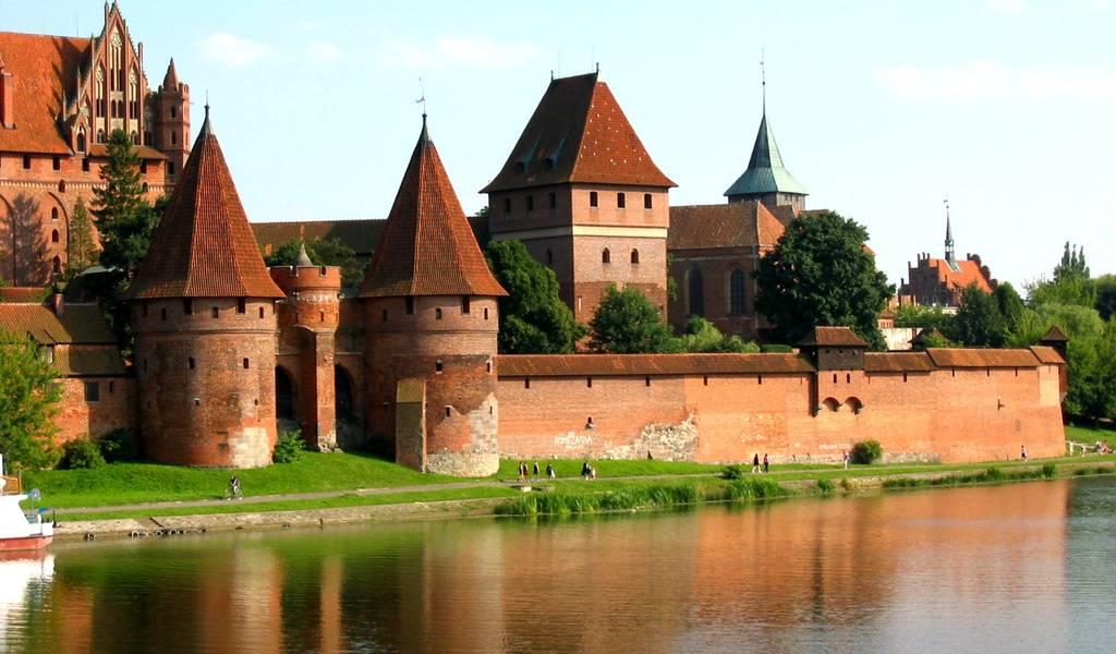 Замки германии: лучшие образцы средневековой архитектуры