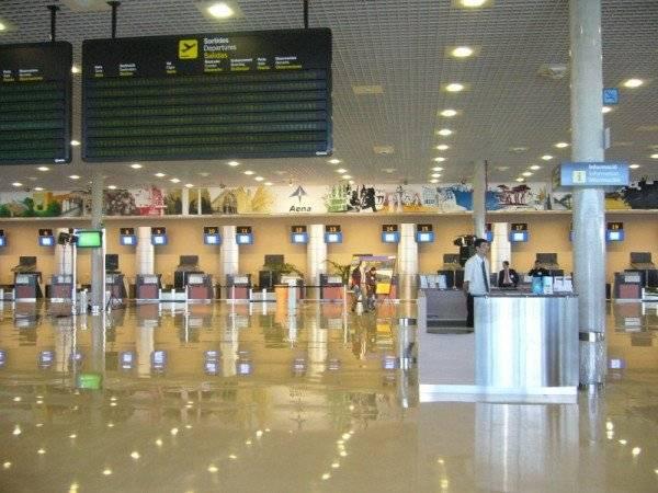 Аэропорт реус - как добраться - obotpuske