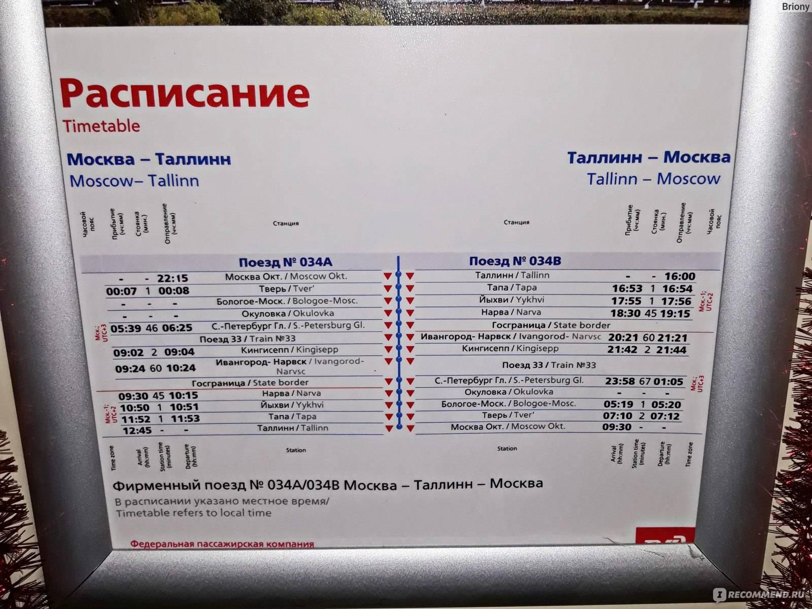 Расписание рейсовых автобусов из москвы в ригу
