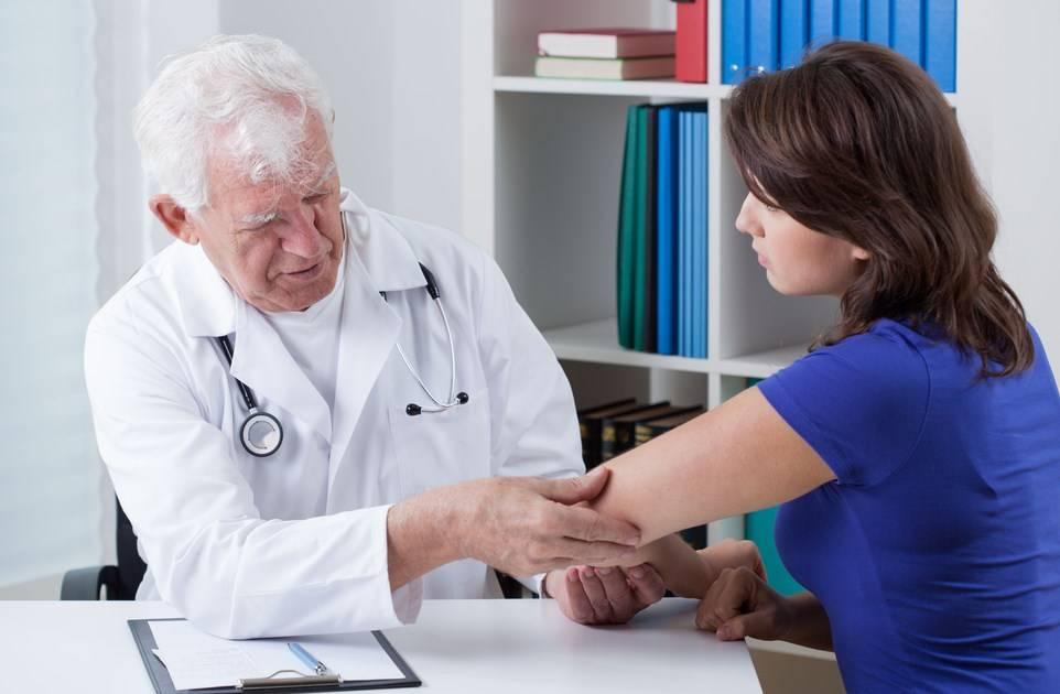 Методы диагностики и лечения псориаза в израильских клиниках