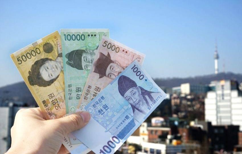 Работа и вакансии в южной корее