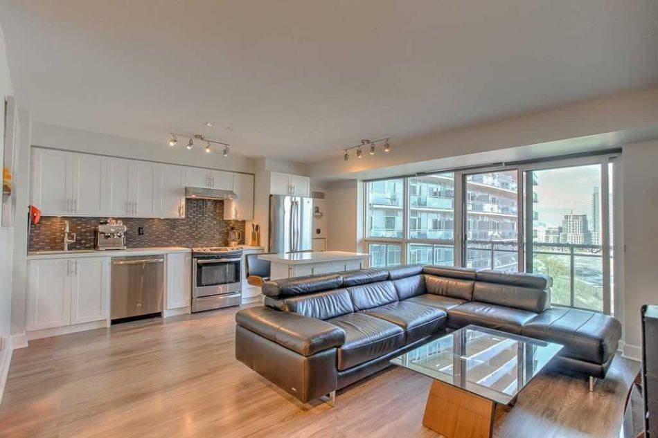 Что дает покупка жилья в канаде. образцы квартир в торонто, онтарио, канада. — иммигрант сегодня