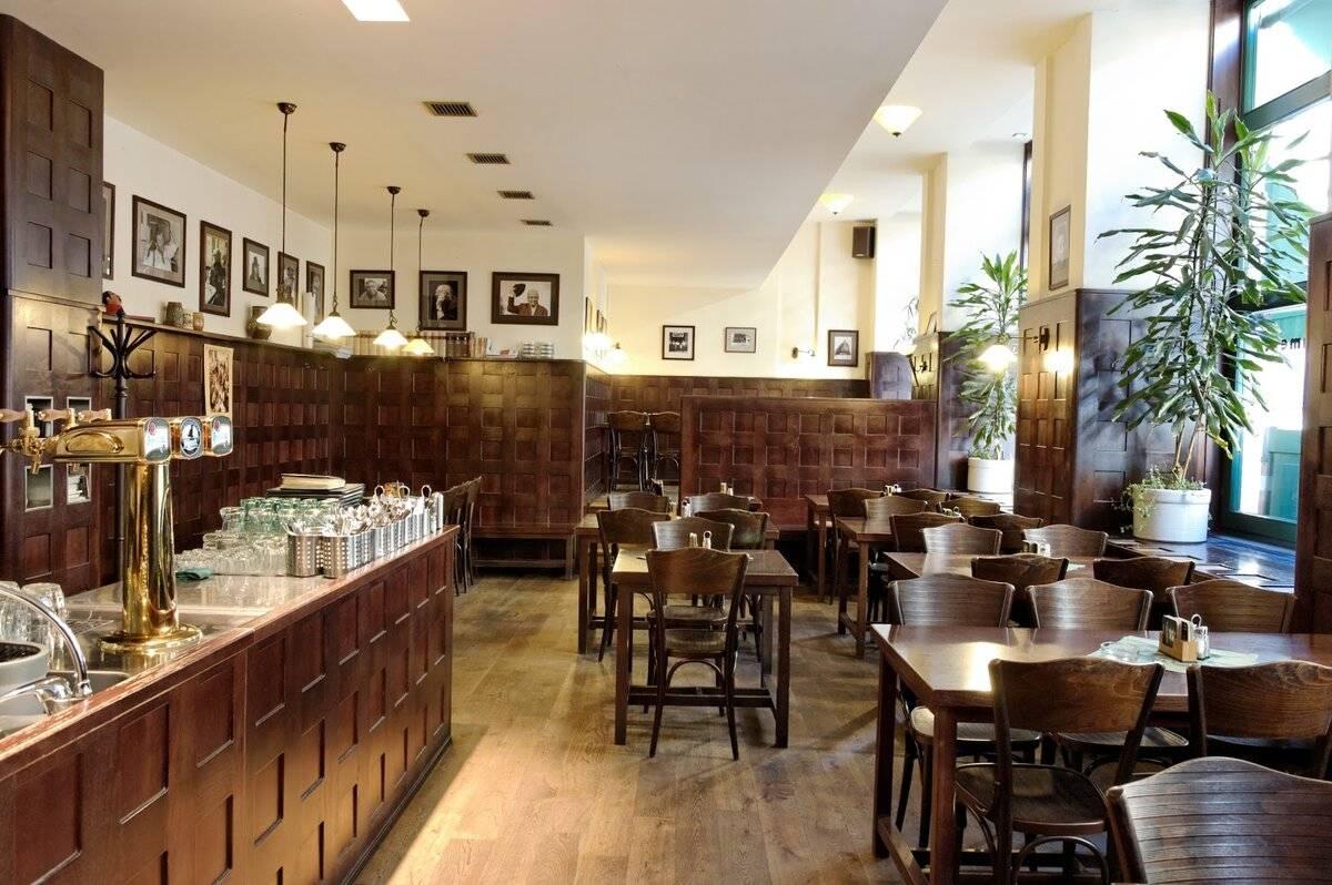 Где поесть в праге? обзор главных ресторанов и пабов