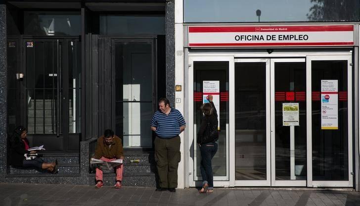 Безработица в испании в 2018 году: какой уровень и что делать? | экспресс-новости