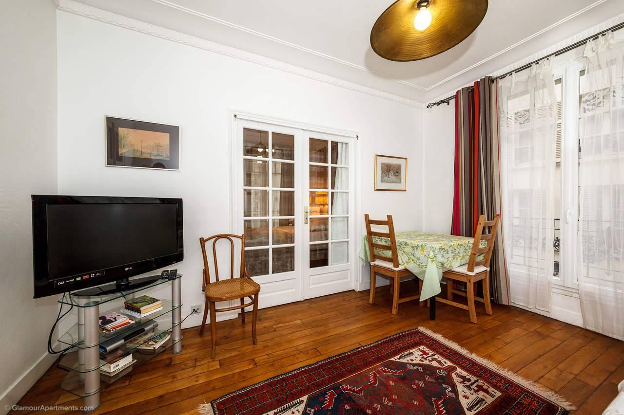 Где лучше остановиться в париже, недорогое жилье, цены