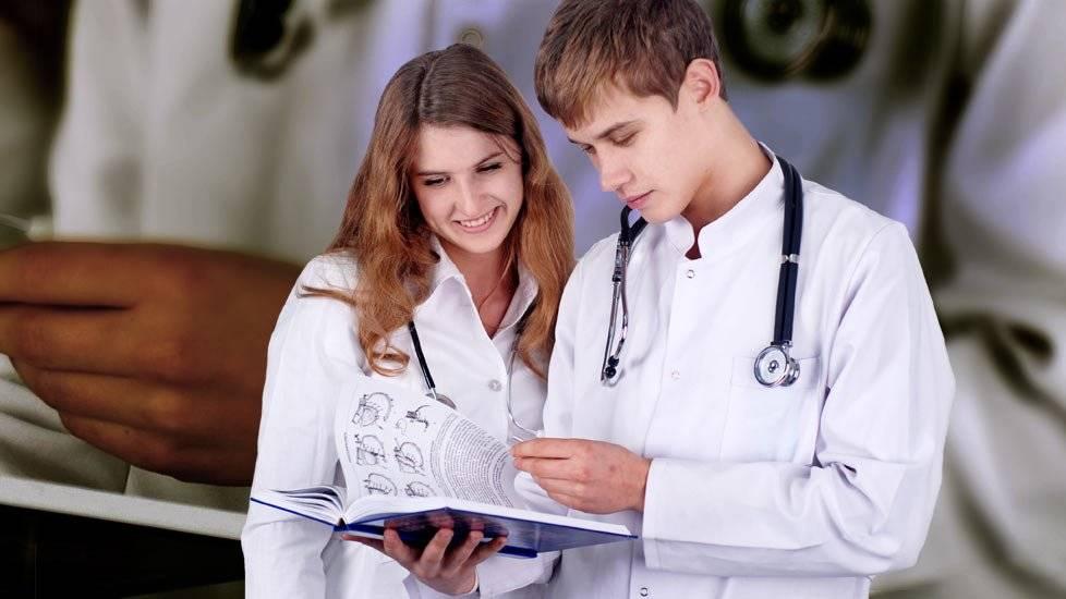 Врачи за рубежом - образование, работа, стажировки для врачей