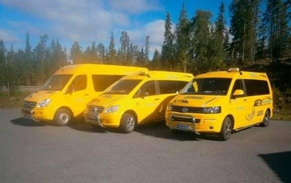 Финляндия: информация для туриста