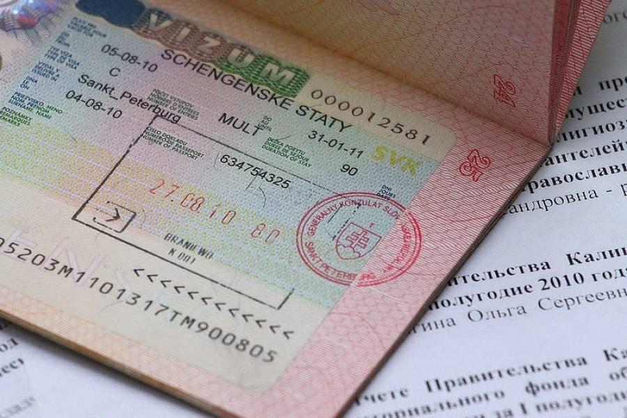 Виза в черногорию для россиян в 2021 году: как получить, документы